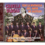 Cd Rondalla Del Amor De Saltillo, Seminuevo, Envio Gratis