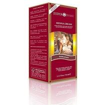 Henna Surya Crema Borgoña 70 Ml