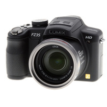 Panasonic Lumix Dmc-fz35 12.1mp Camara Digital