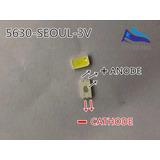 Led 5630 3v Para Pantallas Samsung Y Otras Marcas