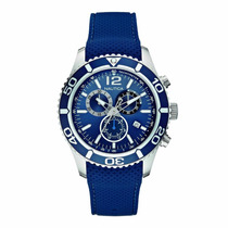 Reloj Nautica A15103g Cronografo 100% Nuevo Y Original