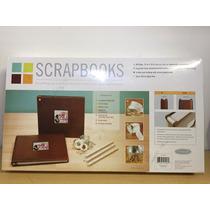 Álbum Para Fotos Y Recuerdos Scrapbook
