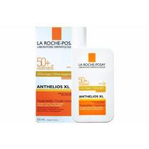 Anthelios Xl Fps50+ Fluido Color Ultra Ligero 50ml La Roche