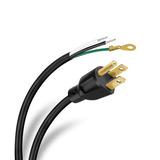 Cable Para Fuente De Alimentación Cable Corriente Cdmx Elec
