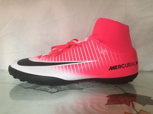 Tenis Nike Mercurialx Victory Vi Futbol Nuevos No 10 Mx c7948458c6514