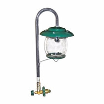 Lámpara De Gas Flamineta 600-b Ingusa