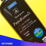 Shampoo Pinta Canas