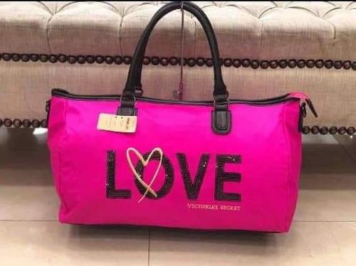 modelos de gran variedad seleccione para auténtico renombre mundial Maleta Victoria Secret Pink en venta en Rinconada Colonial ...