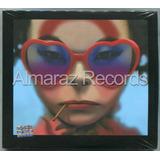 Gorillaz Humanz Deluxe Edition 2cd