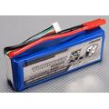 Bateria Lipo 5000mah 14.8v 4s 25c Turnigy Dji F450 F550 Dron