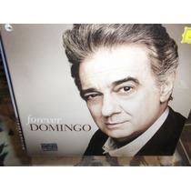 Placido Domingo Forever Cd Sellado Digipak