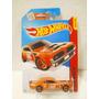 Hot Wheels 68 Mercury Cougar Naranja 181/250 2015