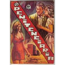 Penitenciaria. Revista Antigua.(año-1968) Edit.joma.$100.00