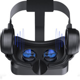 Realidad Virtual Vr Lentes Audifonos Integrados Alta Calidad