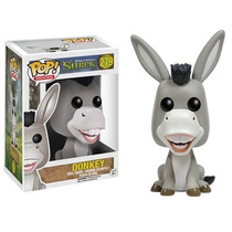 Funko Pop Shrek Burro