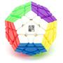 Cubo Rubik Megaminx Yj Yuhu R - Moyu Incluye Envio