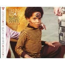 Lenny Kravitz- Black And White America Cd+dvd Digipack