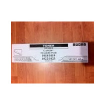Cartucho Para Canon Ir1018 Ir1019 1022 Gpr22 Compatible $380