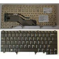 Teclado Dell Latitude E6320 E6420 E5420 E5520 Español Orig.