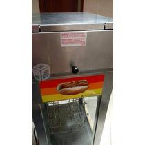 Máquina Para Preparar Deliciosos Hot Dog Mini Dogeroo