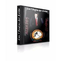 Alex Dey - Las 7 Leyes Del Exito / Audiolibro