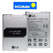 Bl51yf Pila Bateria Lg G4 -lg G4 Stylus H635 H815 Vs986 H810