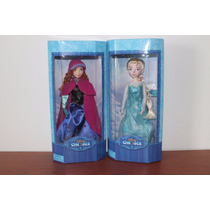 Muñecas Disney On Ice Frozen Anna & Elsa