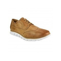 Zapatos Bostoneanos Oxford Tipo Tenis
