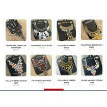 4ef502b70e61 Catálogo Collares Maxi Mayoreo Moda Outfits Regalo Bisuteria en ...