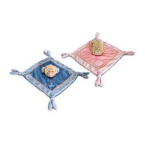 Bebé Consolador - Sleepy Shore Mantas 30cm 2 Asstd Soft