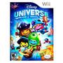 Vg - Disney Universe Wii