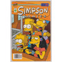Simpsons Comics # 40 - Editorial Vid