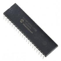 Microcontrolador Usb Pic18f4550-i/p De Microchip