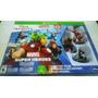 Disney Infinity Set Marvel Heroes 2.0 Xbox One Envio Gratis