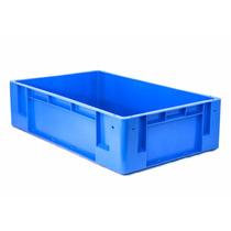 Caja De Plastico Industrial No. 4 76 X 48 X 20