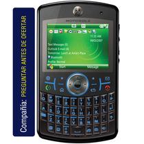 Motorola Q Q9 Mensajería Mms Sms Bluetooth Mp3 Cám 2 Mpx