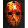 Máscara Jason Viernes 13 Mortal Kombat X