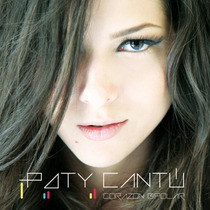 Paty Cantu / Corazon Bipolar / Disco Cd / Con 13 Canciones