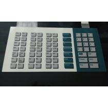 Teclado Para Analizador Bayer Ra-50