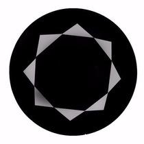 Diamante Negro Certificado 4.04qt