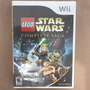Lego Star Wars, The Complete Saga Para Wii 023272330637