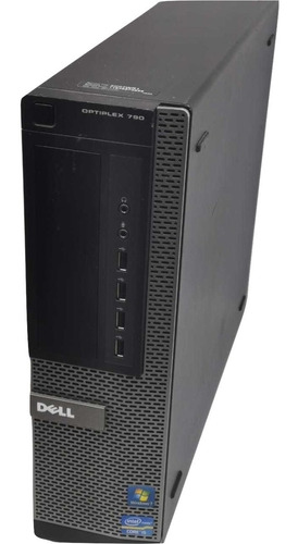 Cpu Dell Core I5 Optiplex 790 Disco Duro De 500 Y Ram De 8gb