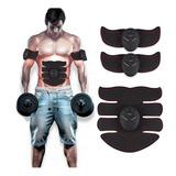Estimulador Eléctrico Para Reducir Grasa Muscular