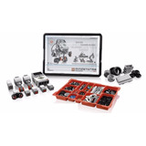 Lego Ev3 Expansion Set 45560 - New By Lego