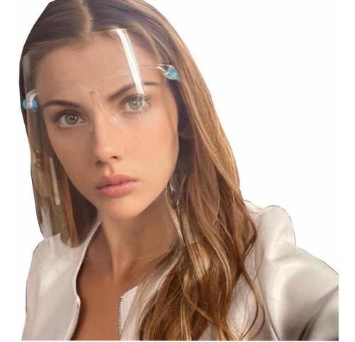 Caretas Lentes Cubrebocas Protección Facial Medico Tapabocas