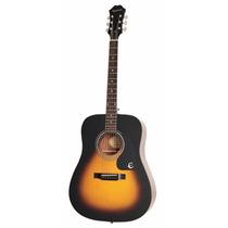 Guitarra Acústica Epiphone Dr-100 Profesional