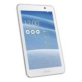 Tablet Asus Memo Pad 7 Me176cx 7  16gb Blanca Con Memoria Ram 1gb