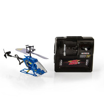 Air Hogs Rc Axis 200 R / C Helicopter - Blue