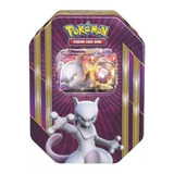 Pokemon Trading Card Game Mewtwo Ex Tarjetas De Intercambio