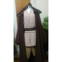 Disfraz Personaje Jedi
